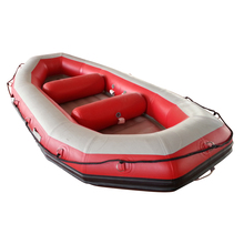 chinese sailing inflatable boat fishing military inflatable boat
