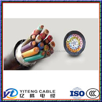 1*60mm2 PVC insulation PVC sheath NYYHY electrical cable