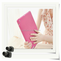 Beautiful Soft Silicone Case for iPad air
