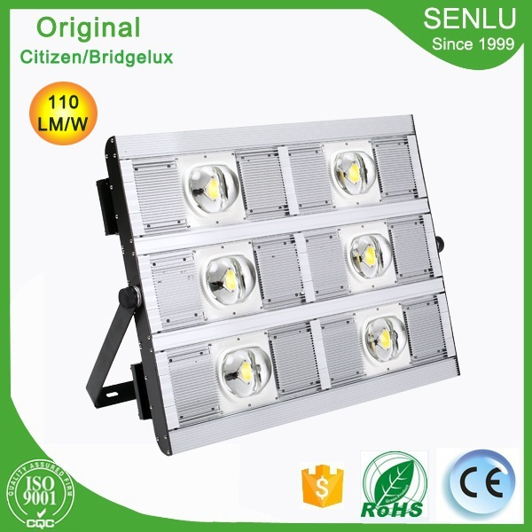 300w 400w 500w High efficient LED Flood Light replacement for Metal Halide and 1500W Halogen flood lights