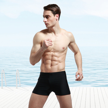 Costumes new men swimming wear tight swimming pants