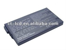 Li-ion 14.8V 3000mAh for SO PCGA BP71 Laptop Replacement Battery