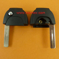 Volvo remote key blank & key head