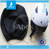 polyester motorcycle waterproof helmet bag