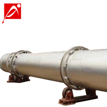 drum dryer in stainless steel