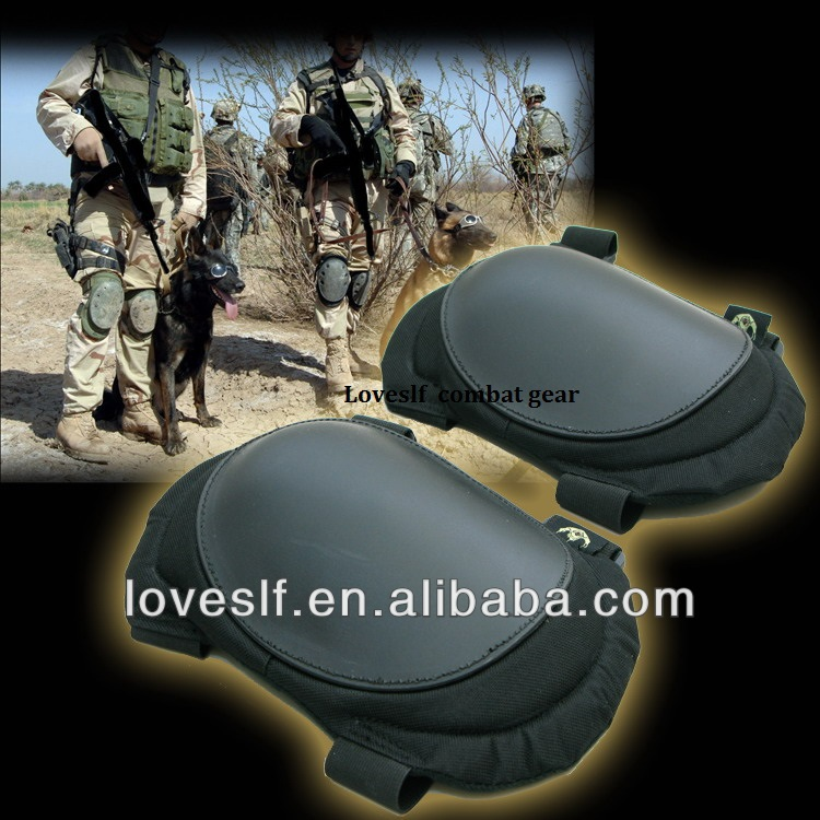 Loveslf new enhanced black hawk protective knee guard military knee pads