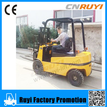 High Quality Diesel 5 Ton Forklift