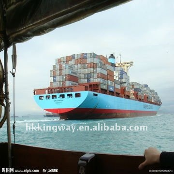 sea freight from qingdao china to calcutta
