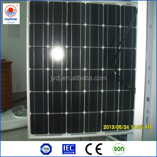 solar panel outdoor light / solar panels 250 watt for solar panel system