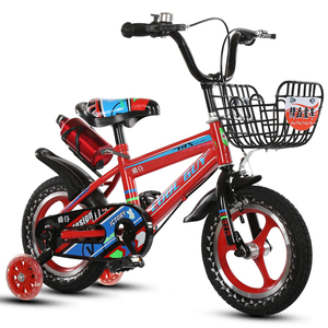China toys trading companies sell MTB cycle kids 12 inch safety kids cycle model new frame child bicycle price in pakistan