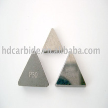 Cemented carbide clamped cnc turning tungsten carbide inserts