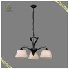 Fancy Design Classic Pendant Light Classic Fabric Pendant Light, Fabric Chandelier Lamp for Home Lighting