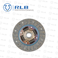 The Hiace Clutch Disc 5L Disc