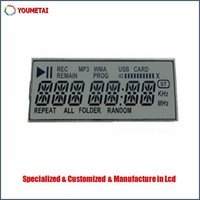 supply shenzhen and taiwan screen lcd as your lcd specificaiton need