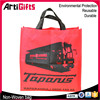 Best promotional items cute nonwoven carrier bag