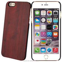 custom wood bamboo FSC approval phone case card holder for iphone 6g5.5 5c