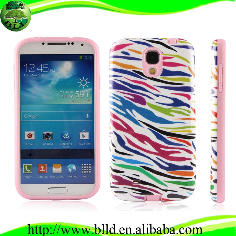 Wholesale for Samsung S4 I9500 cell phone cover,phone cover,phone accessories