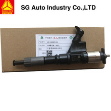 SINOTRUK HOWO A7 D12 Truck parts Fuel <strong>injector</strong> assembly VG1246080106