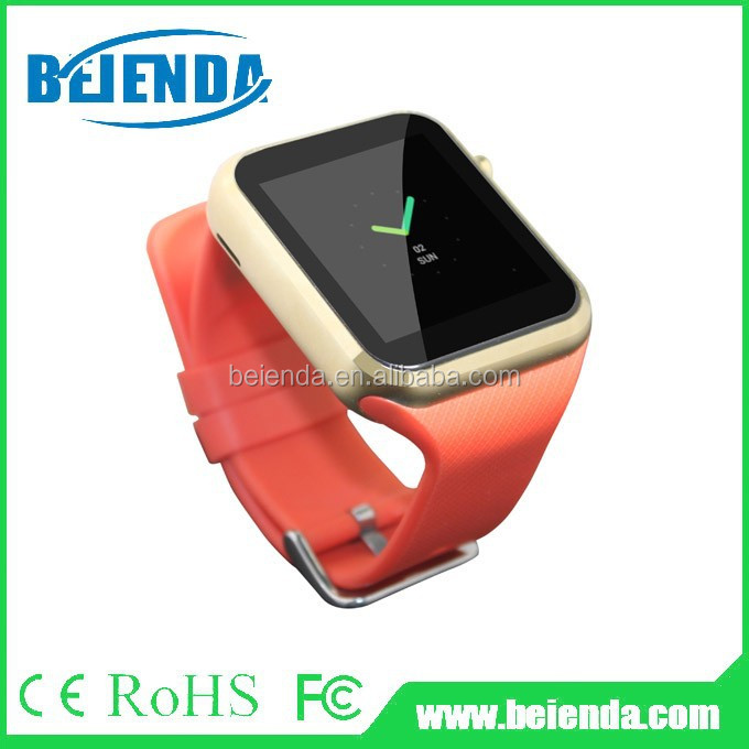 Multi-Function Wireless Bluetooth 3.0 new bluetooth smart wrist watch smartphone