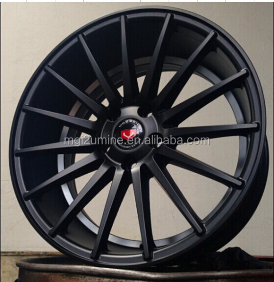 Hotsales New CONCARVE style JAPAN DESIGN replica alloy wheel 20INCHES