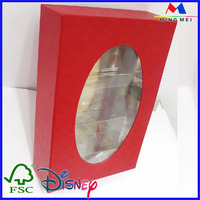 Handmade Custom cosmetic boxes packaging,cosmetic cosmetics kosmetik box kotak packaging pr