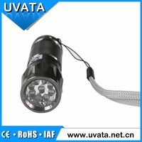 brinyte uv flashlight
