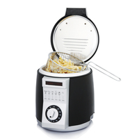 X.J. GROUP 0.9L deep fryer electric XJ-2K259