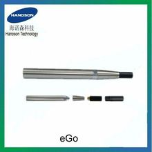 1300 MAH battery capacity e cig EGO