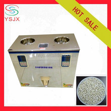 double screw white kidney bean packing machine for sale