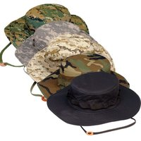Military Boonie Jungle Hats