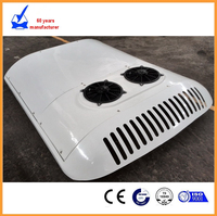 Model KT-15 low price rooftop air conditioner for buses