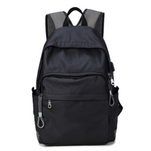 New Waterproof Canvas College Students Back Pack Bulletproof Backpack Bag NIJ IIIA Level For Boys Bullet Proof Mochila