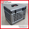 Portable fireproof board pet case