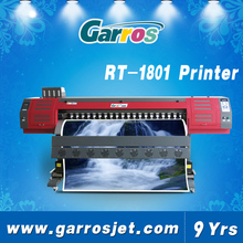 Factory Price Garros industrial heat transfer paper roller sublimation printing machine