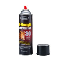 Strong Silicone Liquid Adhesive Glue Spray for Building Decoration