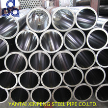 mechanical properties st52 low price cold drawing steel honed tube