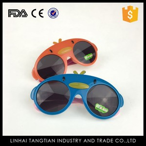 af0a375757 TTY-0156 Cheap Promotional Cartoon Duck Kids Cool Fancy Sunglasses