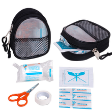Clinics Apparatus Emergency Bag