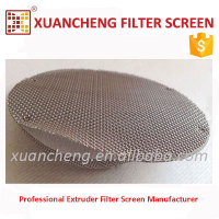 Fine Quality Big Size 1.5 Inch Spot Welded Wire Mesh