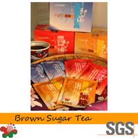 Powderd Tea Instant Brown Sugar Herbal Tea