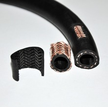 various water pressure cleaner hose /airless paint sprayer hose high pressure air hose equipment