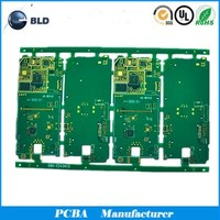 Reliable one-stop solutions pcb fabrication