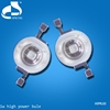High power led 7w 660nm red high power led diode