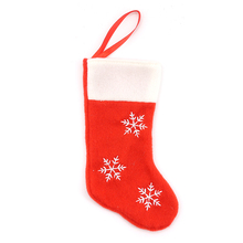 wholesale christmas decorations canada personalized mini stockings