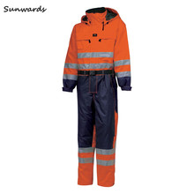 Custom Soft Works Clothing fireproof coveralls working coveralls uniforms