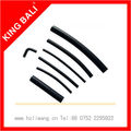 shock absorber rubber sleeve