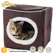 Competitive Price hot selling wholesale house cat pet beds