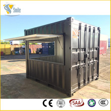 Economical container house container shipping from china to kolkata india