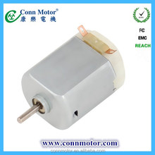 New product customized 3v/12v fc130 dc motor