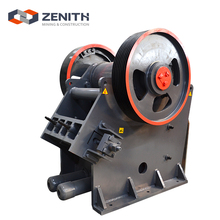 High efficiency electricity saving device jaw crusher parameter manufacturer